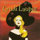 Cyndi Lauper - Cyndi Lauper - Time After Time - The Best Of (2000)