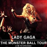 Bad Romance - The Monster Ball Tour live in Chicago