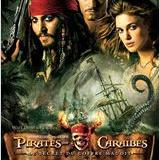 Filmes - Pirates of the Caribbean 2 Dead Mans Chest