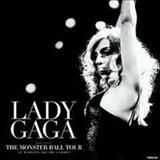 Alejandro - O Tour Monster Ball - HBO