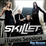 Skillet - Skillet - iTunes Session 2010