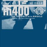 Filter - The Trouble With Angels - cd 1