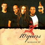 10 Years - Acoustic EP