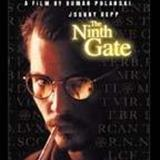 Filmes - The Ninth Gate