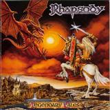 Rhapsody of Fire - Legendary Tales