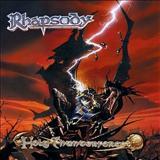 Rhapsody of Fire - Holy Thunderforce [single]
