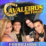 Cavaleiros Do Forró - Cavaleiros do Forró - Volume 6 Forrozada