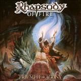 Rhapsody of Fire - Triumph or Agony