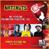 Natiruts - Natiruts (ao vivo no Planeta Atlantida Festival 2011)