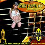 Pista Sertaneja - Sertanejo_Universitario_2011-CD-2011