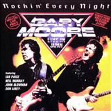 Gary Moore - Rockin Every Night