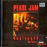 Black - pearl jam unplugged and more