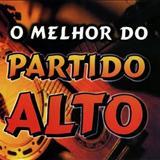 Samba Rock Soul - O Melhor do Partido Alto
