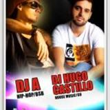 Dj Hugo Castillo - Life Club 1 Ano (CD Promocional)