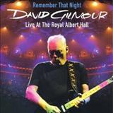 David Gilmour - Remember That Night - CD 01