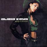 Alicia Keys - Songs in A Minor [Australia Bonus CD]