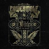 Powerwolf - Bible Of The Beast