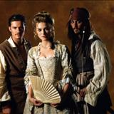 Filmes - Pirates of the Caribbean The Curse of the Black Pearl