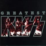 Kiss - Greatest Kiss - Versão Européia
