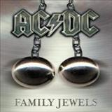 Its A Long Way To The Top (If You Wanna Rock N Roll) - Family Jewels CD1