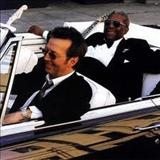 Three OClock Blues - B.B. King & Eric Clapton Riding With The King