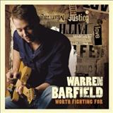 Warren Barfield - Worth Fighting For