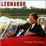 Leonardo - Nada Mudou