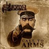 Saxon - Call to Arms
