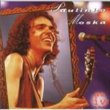 Paulinho Moska - Através do Espelho