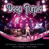 Deep Purple - Live At Montreux 2011 (With Orchestra) Disc 2