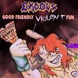Exodus - Good Friendly Violent  Fun (Live)