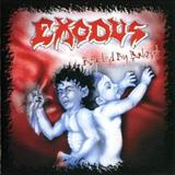 Exodus - Bonded By Baloff - Best of
