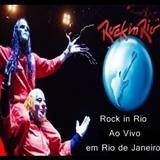 Slipknot - Rock in Rio 2011 Ao Vivo