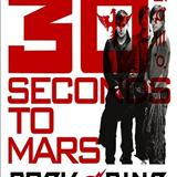 30 Seconds To Mars - Live at Rock Am Ring