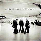 U2 - All That You Cant Leave Behind