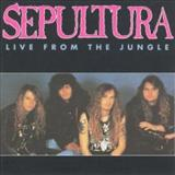 Sepultura - Live From The Jungle - Marquee London 1990