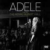 Lovesong - Adele - Live At The Royal Albert Hall (Audio DVD)
