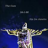 The Cure - Live in Rio