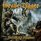 Grave Digger - Ballads of a Sangman