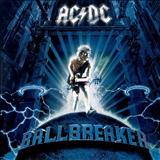 Hard As A Rock - Ballbreaker