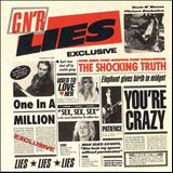 Youre Crazy - G N R Lies