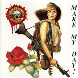 Guns N Roses - Make My Day Rare Tracks