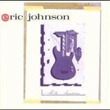 Eric Johnson - ah via musicon