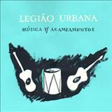 Legião Urbana - Música Para Acampamentos (Disco 1)