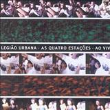 Legião Urbana - As Quatro Estações ao Vivo (Disco 1)