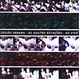 Legião Urbana - As Quatro Estações ao Vivo (Disco 2)