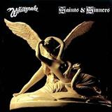Whitesnake - Saints & Sinners