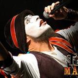 O Teatro Mágico - Voz e violão - Tudo junto
