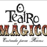 O Teatro Mágico - Entrada para raros