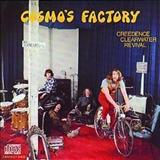 I Heard It Through The Grapevine - Cosmos Factory
